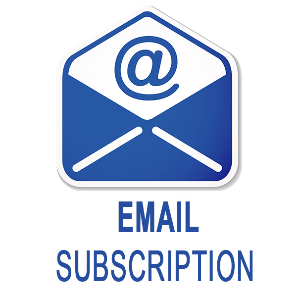 THE IMPORTANCE OF EMAIL SUBSCRIPTION