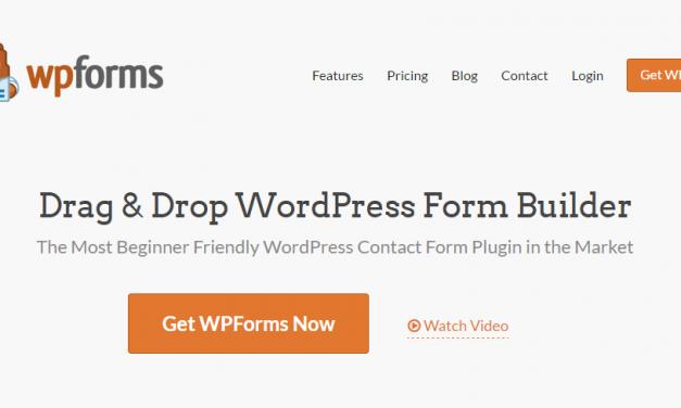 Form Builder For WordPress: 8 Best Free & Paid Plugins