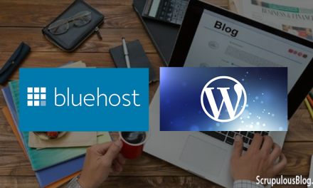 Practical Steps to Install WordPress on Bluehost in 2019