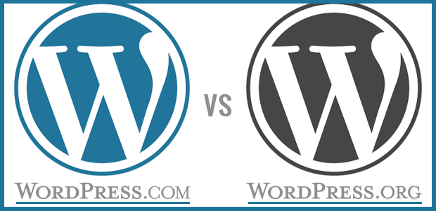 WordPress.com Vs. WordPress.org: What Blog Platform Should I Use?