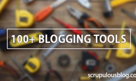 100+ blogging tools for 2019, divided into categories (+ tips from experts)