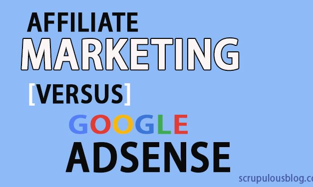 Which is more Profitable: Affiliate Marketing or AdSense?